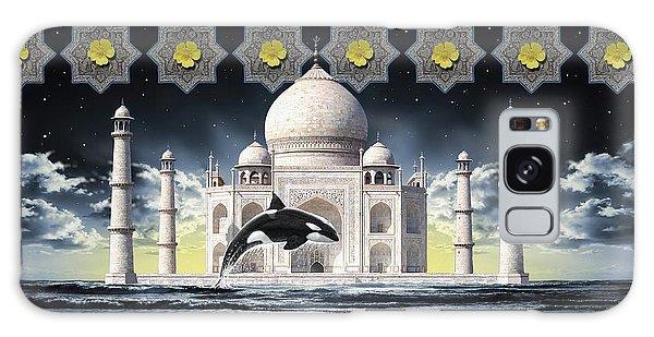 Taj Galaxy Case