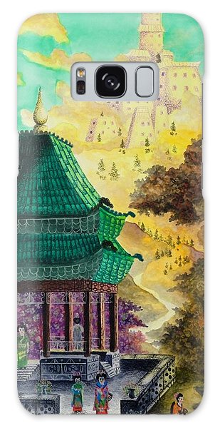 Tales Of Asia Galaxy Case