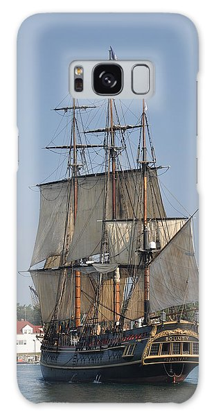 Tall Ship 1 Galaxy Case