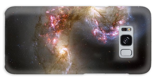 Tangled Galaxies Galaxy Case