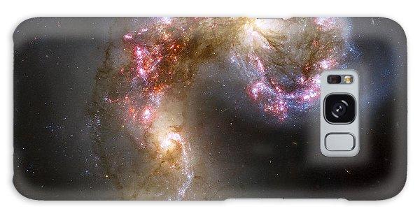 Tangled Galaxies Galaxy Case
