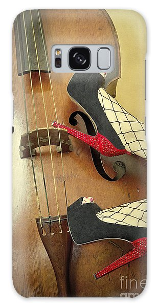 Antique Galaxy Case - Tango For Strings by Evelina Kremsdorf