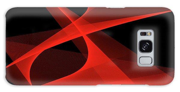 Tango Galaxy Case by Karo Evans