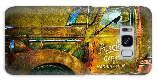 Taos Chevy II Galaxy Case