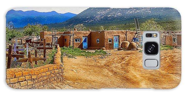Taos Graveyard Galaxy Case