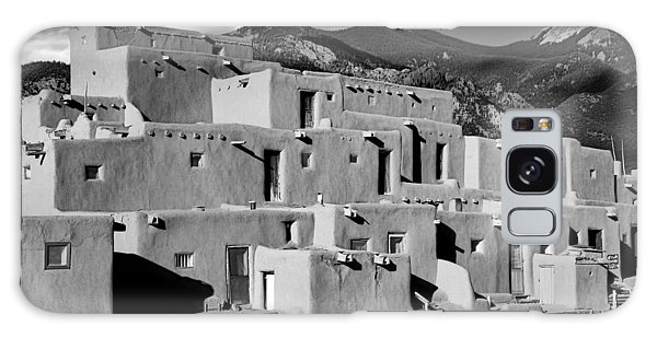 Taos Pueblo North Galaxy Case