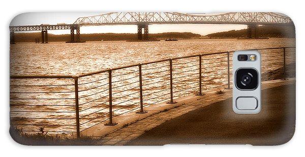 Tappan Zee Bridge Ix Galaxy Case