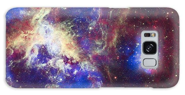 Tarantula Nebula Galaxy Case