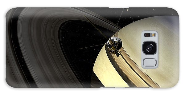Target Titan Galaxy Case by David Robinson