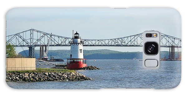 Tarrytown Lighthouse Galaxy Case