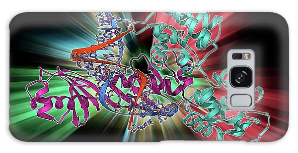 Synthesis Galaxy Case - Tata Box-binding Protein Complex by Laguna Design