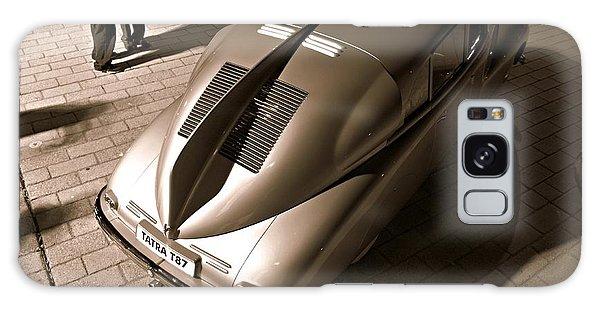 Tatra Temptress Galaxy Case