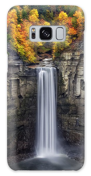 Taughannock Galaxy Case