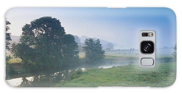 North Devon Galaxy Case - Taw River Near Barnstaple N Devon by Panoramic Images