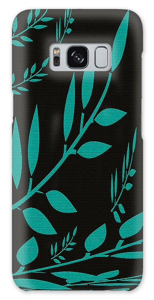 Teal Treasure Galaxy Case by Aimee L Maher Photography and Art Visit ALMGallerydotcom