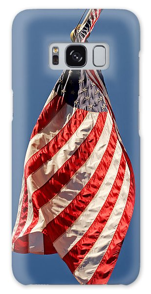 Teardrop Banner 2011  Galaxy Case