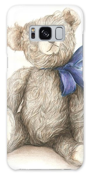 Teddy Study 2 Galaxy Case