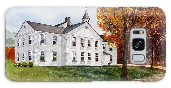 Tellico First Methodist Galaxy Case by Teri Brown