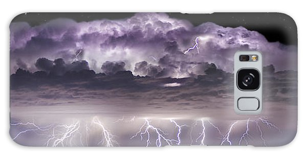 Famous Artist Galaxy Case - Tempest - Craigbill.com - Open Edition by Craig Bill