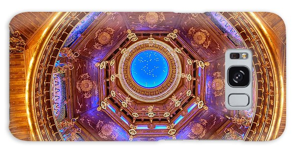 Temple Ceiling Galaxy Case