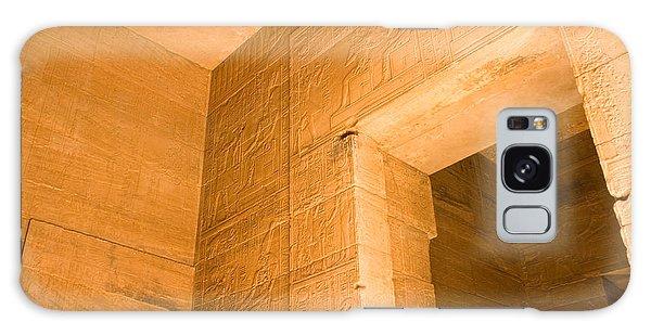 Temple Interior Galaxy Case
