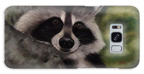 Tennessee Wildlife - Raccoon Galaxy Case