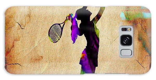 Tennis Galaxy Case