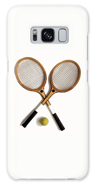 Tennis Sports Galaxy Case