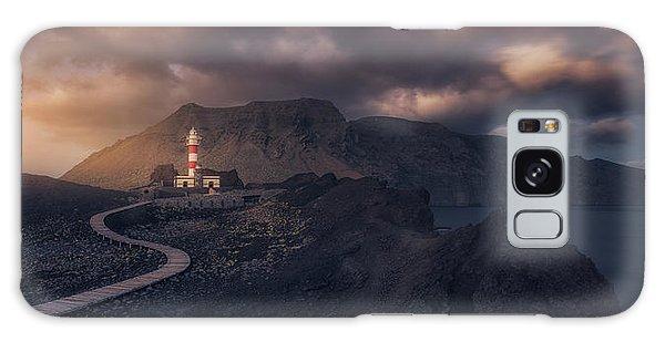 Canary Galaxy S8 Case - Tenoa?s Lighthouse by Iv?n Ferrero