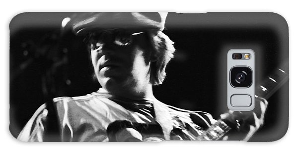 Terry Kath At The Cow Palace In 1976 Galaxy Case