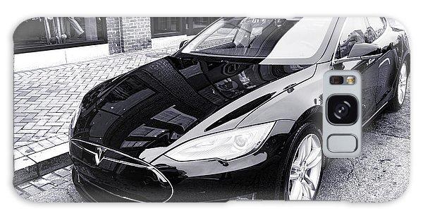 Tesla Model S Galaxy Case