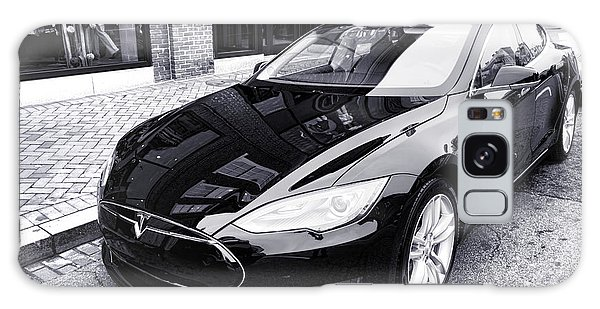 Tesla Model S Galaxy Case