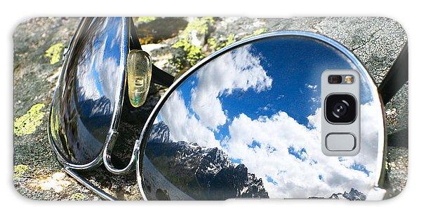 Teton Reflections Galaxy Case by Jon Emery