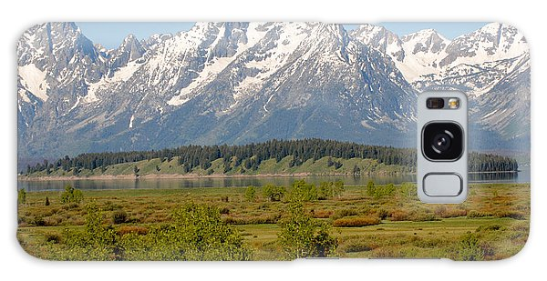 Teton Valley Galaxy Case