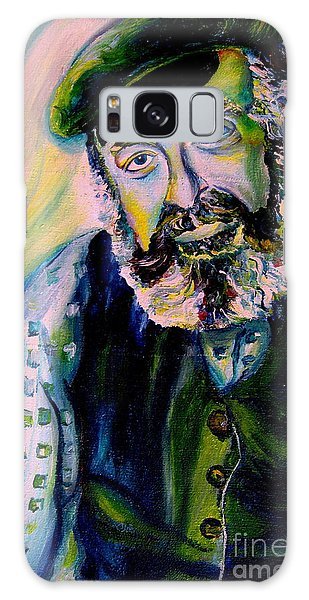 Tevye Fiddler On The Roof Galaxy Case