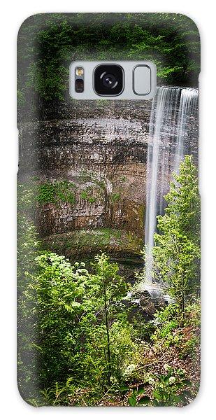 Tews Falls - 01 Galaxy Case by Anthony Rego