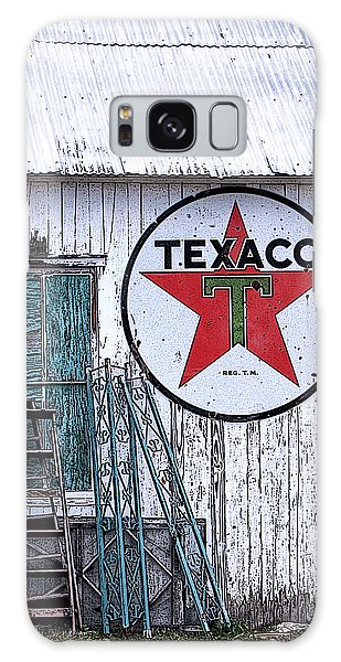 Texaco Times Past Galaxy Case