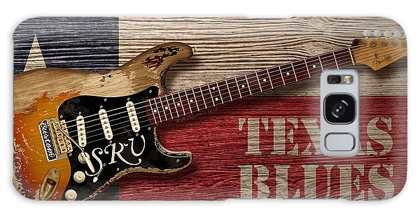 Texas Blues Galaxy Case