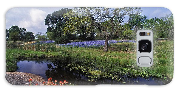 Texas Hill Country - Fs000056 Galaxy Case