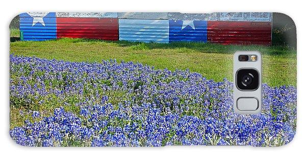 Texas Proud Galaxy Case