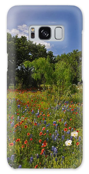 Texas Spring Spectacular Galaxy Case