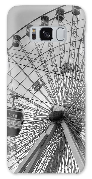 Texas Star Ferris Wheel Galaxy Case