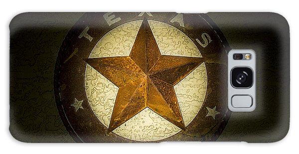 Texas Galaxy Case - Texas Star by Fred Adsit