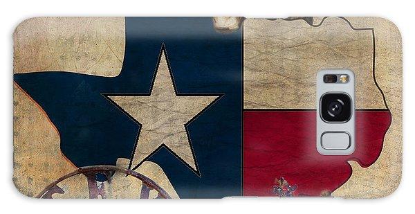Texas Galaxy Case
