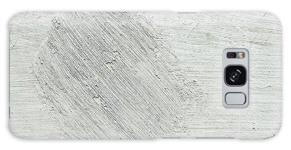 Textured Stone Background Galaxy Case