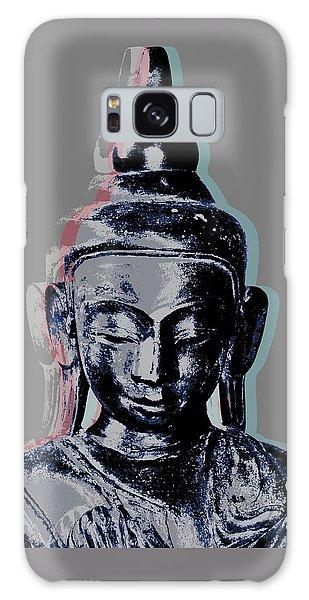 Thai Buddha #2 Galaxy Case
