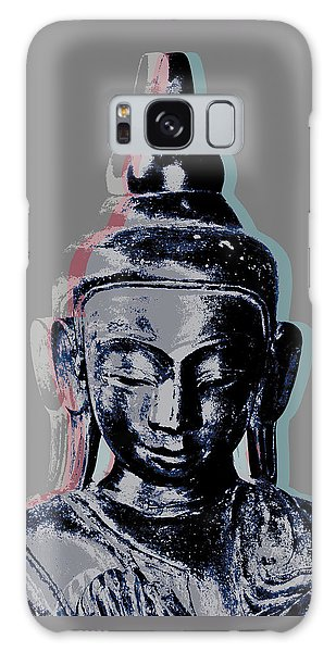 Thai Buddha #2 Galaxy Case