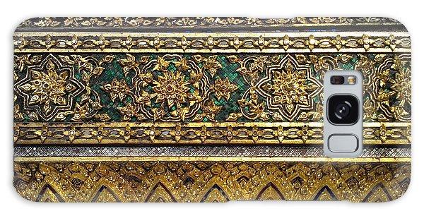 Thai Kings Grand Palace Galaxy Case