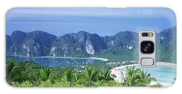 Phi Phi Island Galaxy Case - Thailand, Phi Phi Islands, Mountain by Panoramic Images