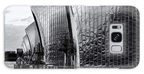Thames Barrier Galaxy Case